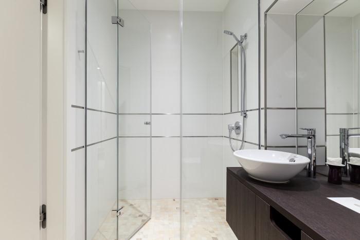 Zimmer im Ringelnatz-Inselhotel Malchow